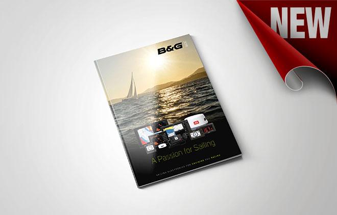 B&G Catalogue 2018