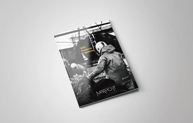 Marport Catalogue