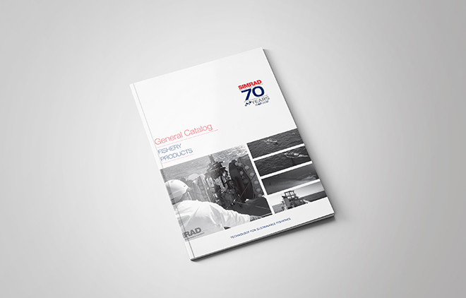 Simrad Fisheries Catalogue